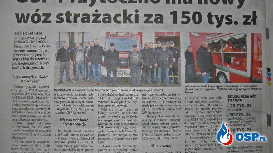 Wspólnota!!! OSP Ochotnicza Straż Pożarna