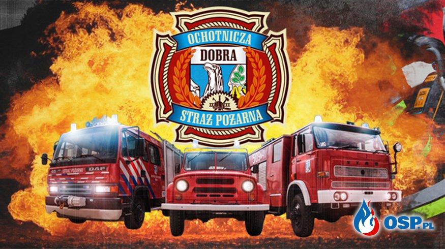 Witamy na stronie OSP Ochotnicza Straż Pożarna