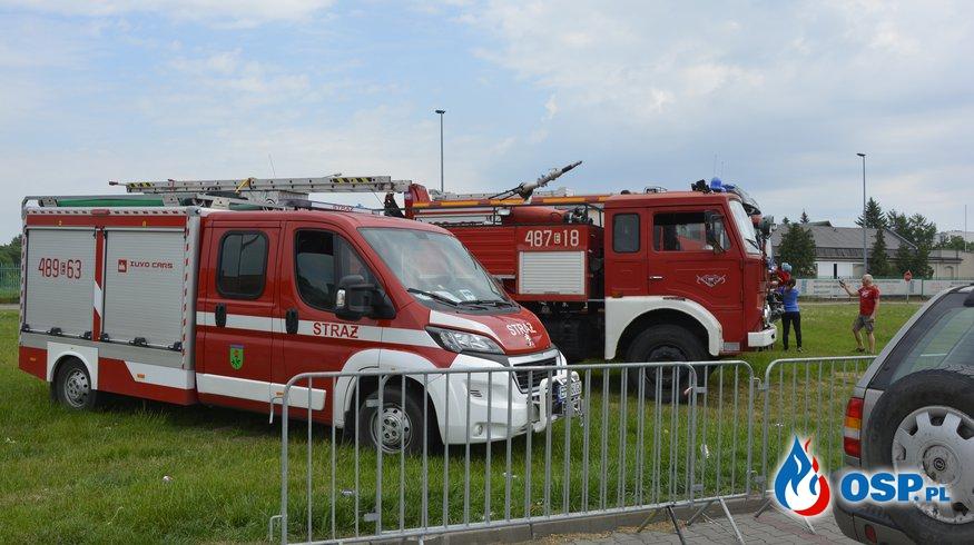 Zamówienia Publiczne OSP Ochotnicza Straż Pożarna