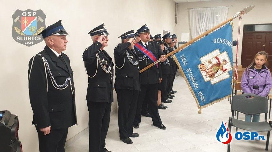 Minęło 80 lat od bombardowania Słubic OSP Ochotnicza Straż Pożarna