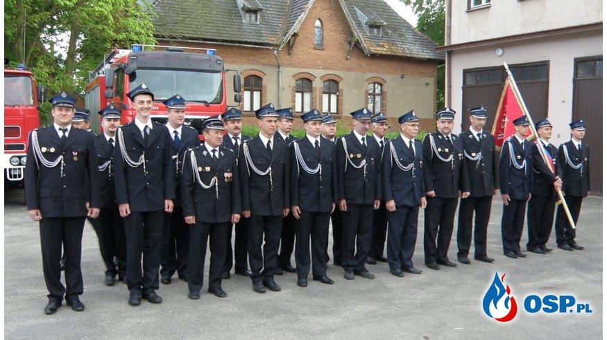 Obchody Dnia Niepodległości 2014 r. OSP Ochotnicza Straż Pożarna