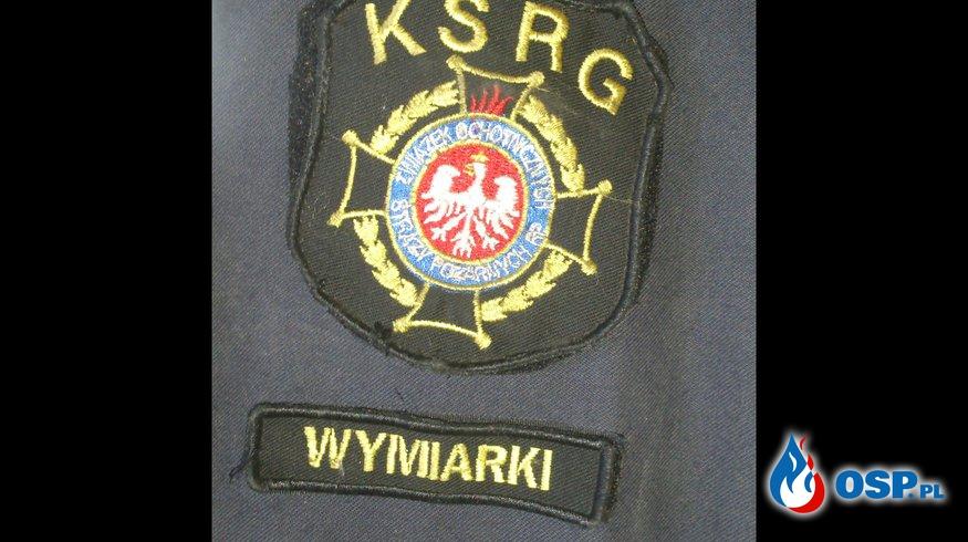 OSP Wymiarki OSP Ochotnicza Straż Pożarna