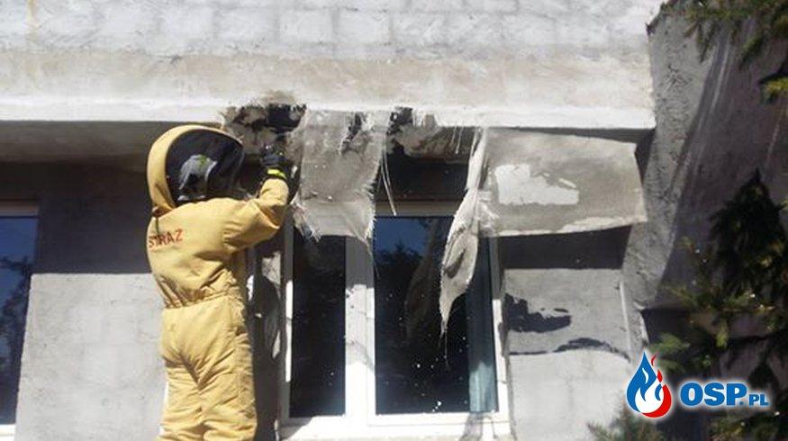 KOKON OS OSP Ochotnicza Straż Pożarna