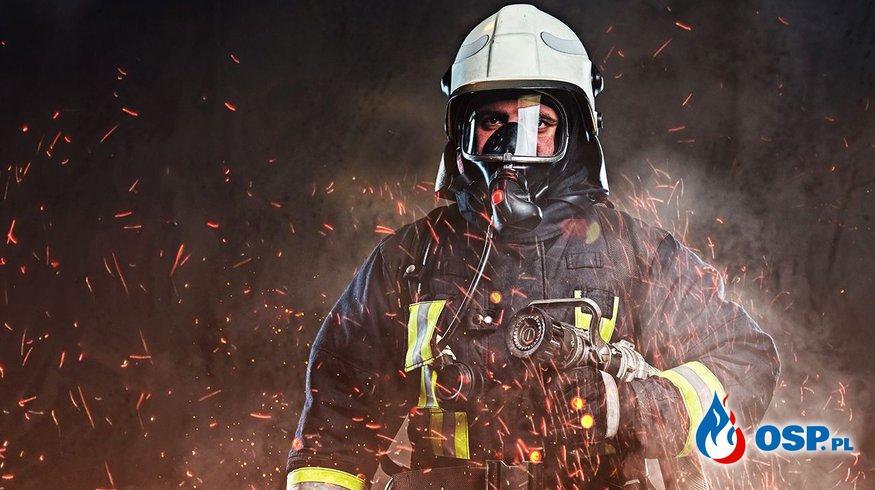 Życzenia z okazji Dnia Strażaka OSP Ochotnicza Straż Pożarna