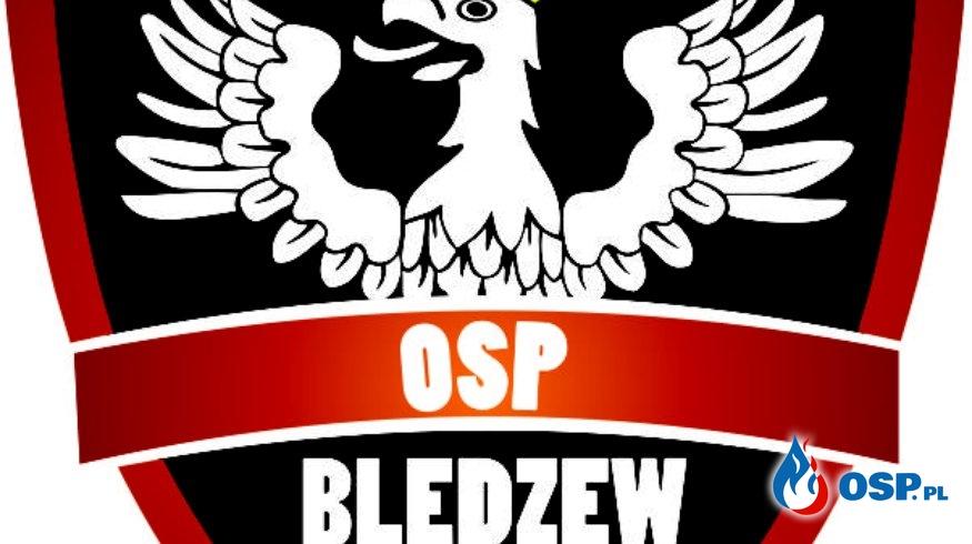 DRZEWO NA DRODZE OSP Ochotnicza Straż Pożarna