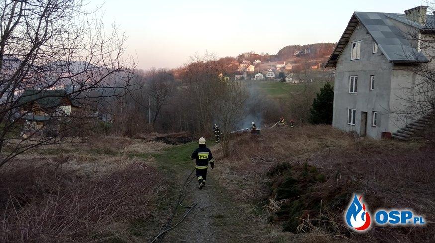 OSP Ochotnicza Straż Pożarna