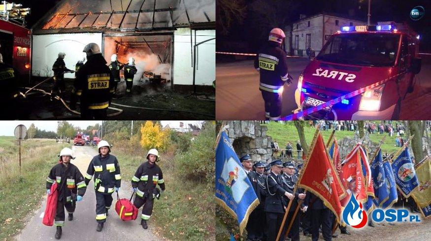 Co dalej z finansowaniem OSP? Trwa polityczna i medialna batalia rządu ze Związkiem Ochotniczych Straży Pożarnych RP! OSP Ochotnicza Straż Pożarna