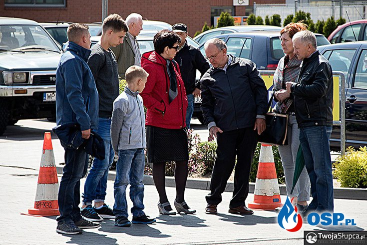 XVIII Powiatowe Obchody Dnia Strażaka OSP Ochotnicza Straż Pożarna