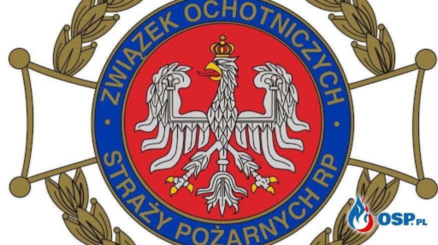 Zaproszenie na zebranie sprawozdawcze OSP Ochotnicza Straż Pożarna