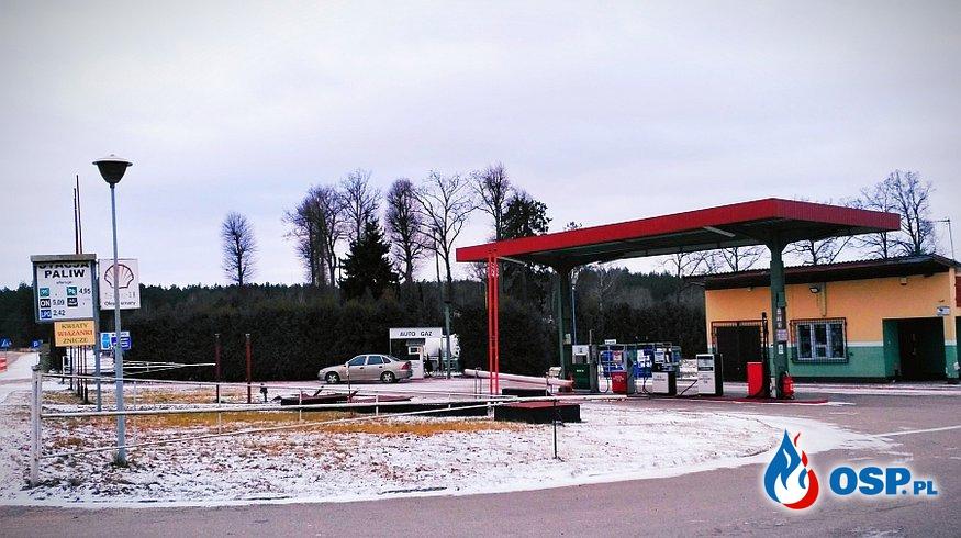 Mała stacja paliw zawstydziła Orlen. Właściciel przyznał większe zniżki dla strażaków. OSP Ochotnicza Straż Pożarna
