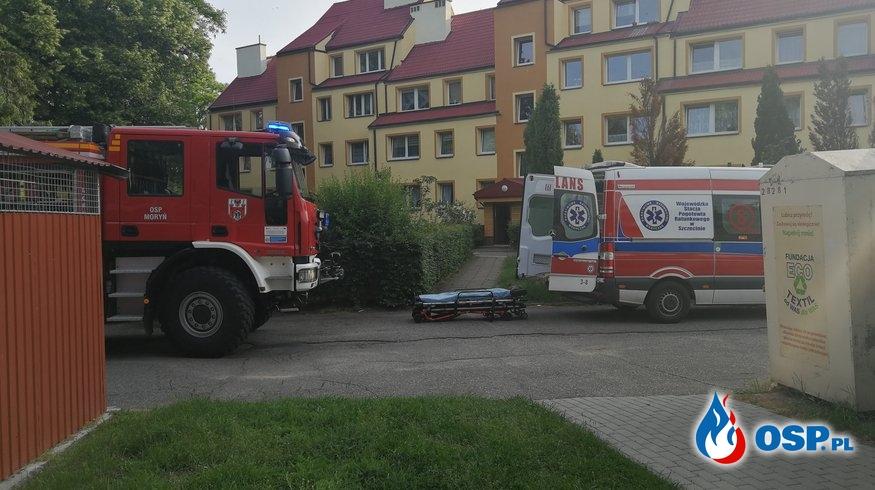 Pomoc DLA ZRM ul. LIPOWA OSP Ochotnicza Straż Pożarna