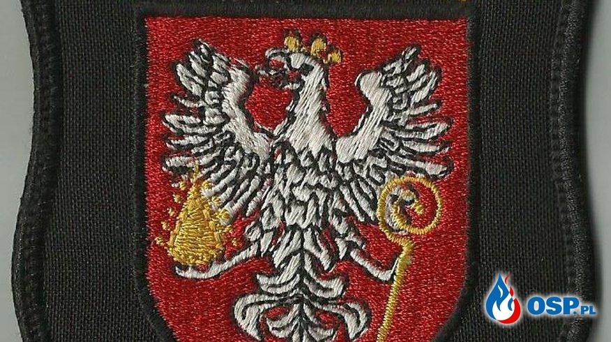 Hołd Prezydentowi OSP Ochotnicza Straż Pożarna