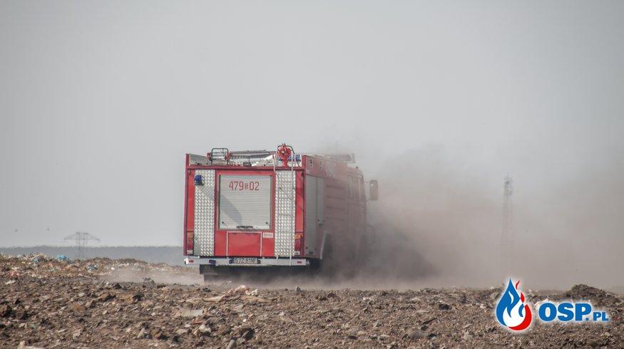 Wyjazd nr 11/2018 - Poszukiwania OSP Ochotnicza Straż Pożarna