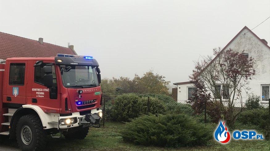 159/2019 Pomoc ZRM i otwarcie mieszkania OSP Ochotnicza Straż Pożarna