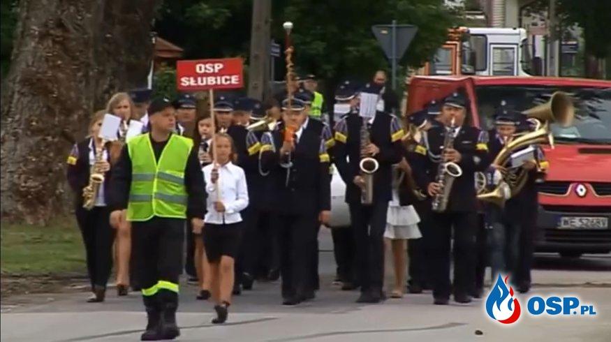 Trochę wspomnień – Powiatowy Przegląd Orkiestr Dętych 2014 OSP Ochotnicza Straż Pożarna