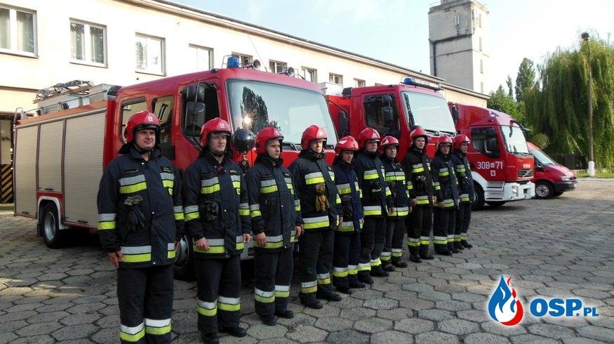 Apel ZOSP RP: Uczcijmy syreną pamięć Powstańców Warszawskich OSP Ochotnicza Straż Pożarna