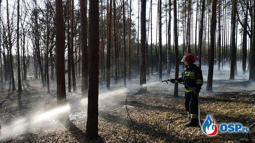 2 pożary jednego dnia ! OSP Ochotnicza Straż Pożarna