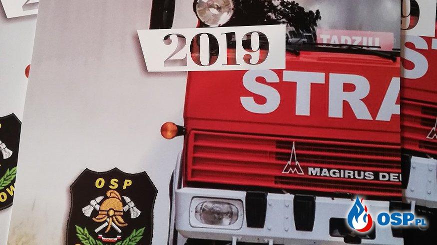 To Oni nam pomogli ! OSP Ochotnicza Straż Pożarna
