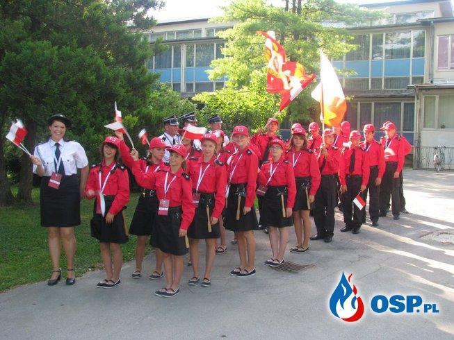 Motywacja! Jak osiągnąć sukces w pracy z młodzieżą. OSP Ochotnicza Straż Pożarna