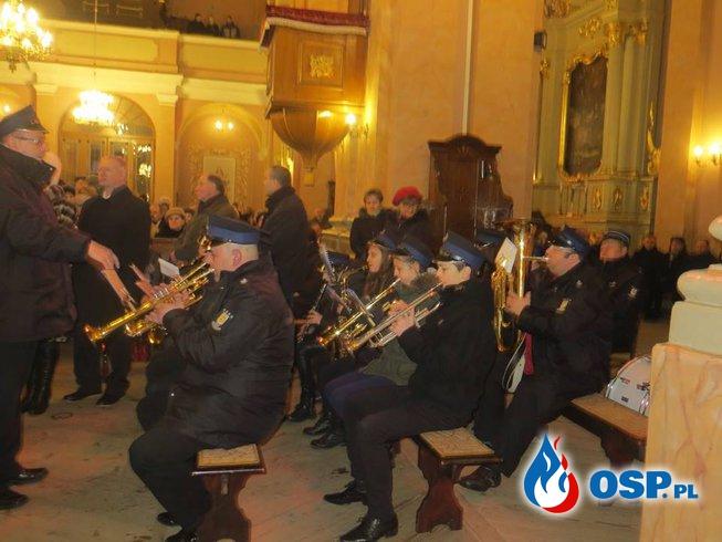 Święto Żołnierzy Wyklętych OSP Ochotnicza Straż Pożarna