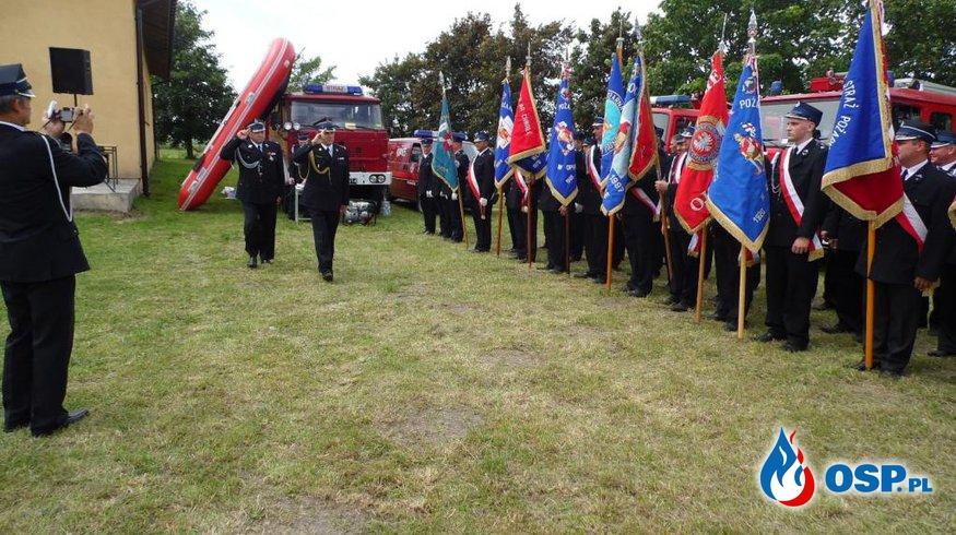 Witamy na nowo otwartej stronie jednostki Ochotniczej Straży Pożarnej w Kołaczkowie :) OSP Ochotnicza Straż Pożarna