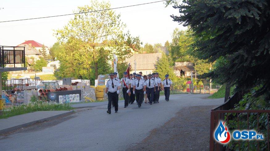 Obchody Dnia Strażaka w Ryczowie OSP Ochotnicza Straż Pożarna
