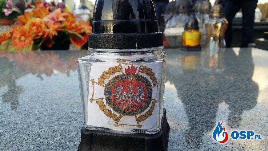 Obchody Dnia Strażaka OSP Klepacze OSP Ochotnicza Straż Pożarna